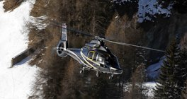 EC155 World Economic Forum, Schweiz
